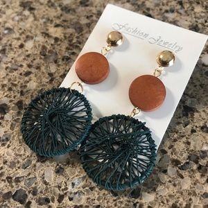 🍂 Earrings